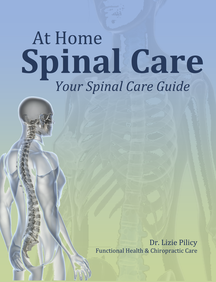 Taking care of my spine